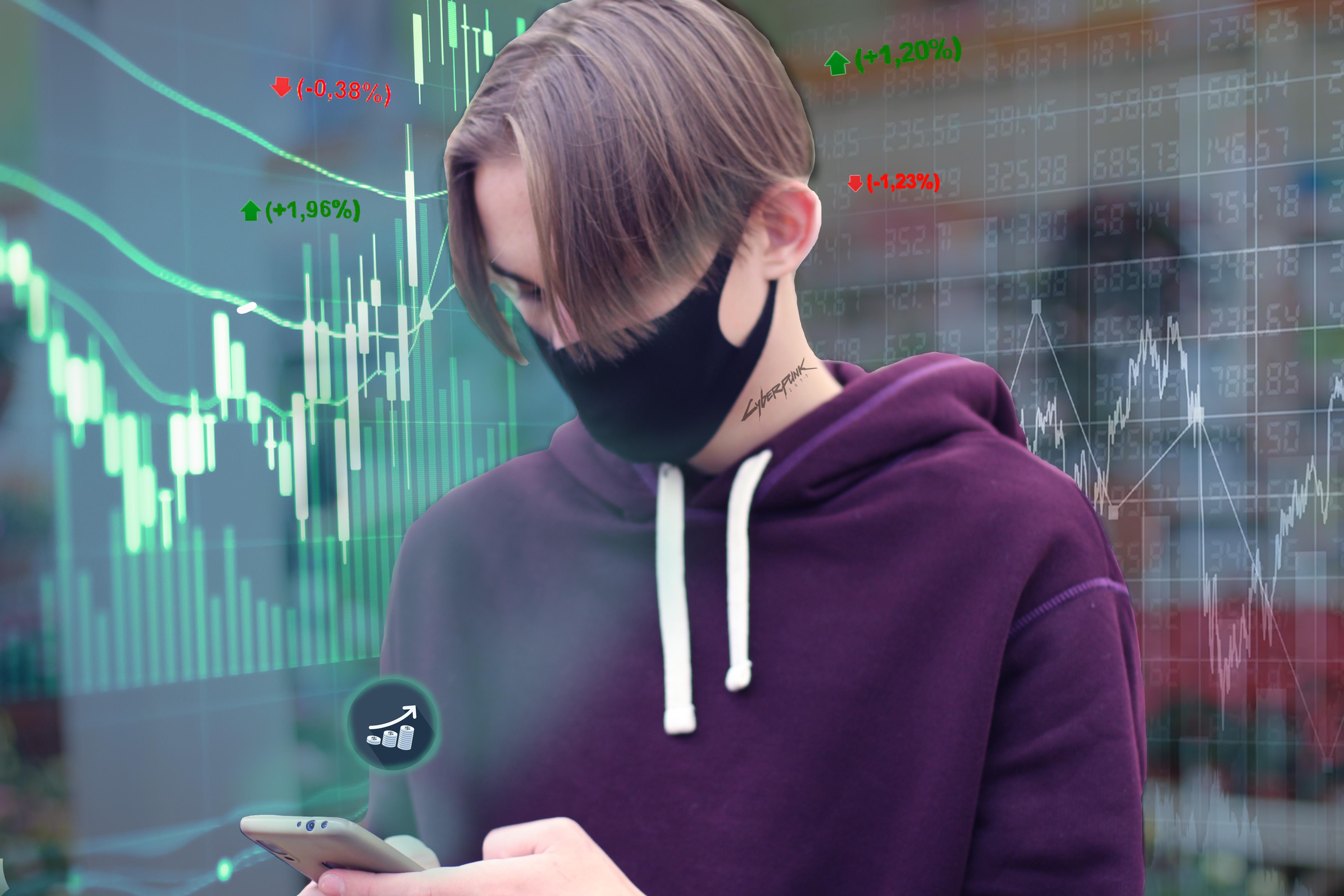 Технологии помогают стать финансово независимыми